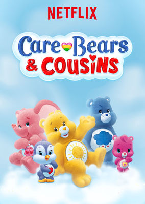 Care Bears and Cousins - Season 2