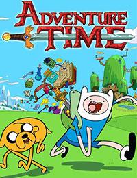 Adventure Time with Finn & Jake Season 9