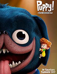 ''Puppy!'' (2017)