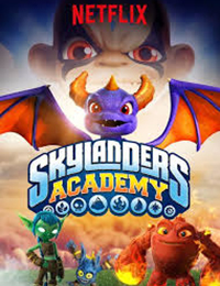 Skylanders Academy - Season 2