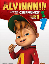 Alvinnn! And the Chipmunks Season 3