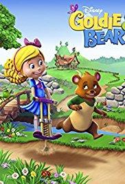 Goldie and Bear Season 2