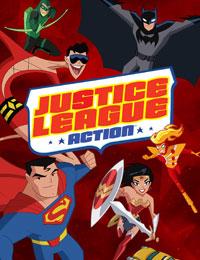 Justice League Action Shorts