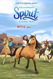Spirit Riding Free - Season 3
