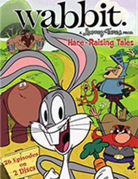 Wabbit: A Looney Tunes Production Season 2