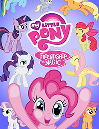 watch my little pony friendship is magic season 8 online free