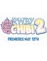 RWBY Chibi - Season 2
