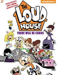 The Loud House Season 3