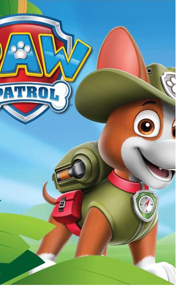 PAW Patrol Season 5