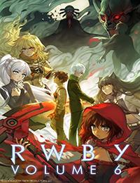 RWBY Season 6