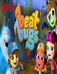 Beat Bugs Season 3