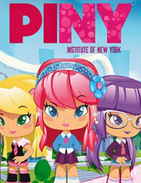 PINY: Institute of New York