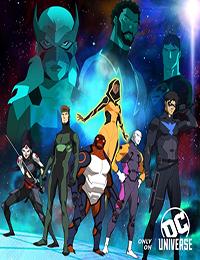 Young Justice Season 03