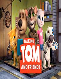 Talking Tom and Friends Season 2
