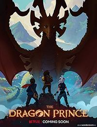 The Dragon Prince (2018) Season 2