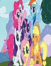 Watch My Little Pony: Friendship Is Magic Season 9 Online