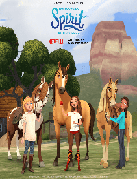 Spirit Riding Free - Season 8