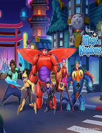 Watch Big Hero 6: The Series Season 2 Online Free | KimCartoon