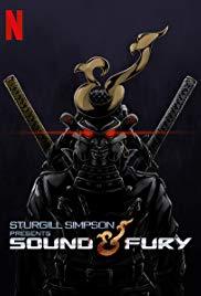 Sound & Fury (2019)
