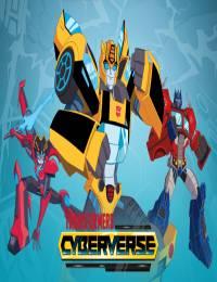 Watch Transformers: Cyberverse Season 2 Online Free | KimCartoon