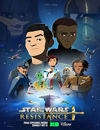 Star Wars: Resistance Season 2