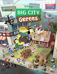 Big City Greens Season 2