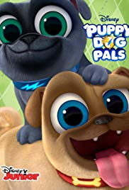 Puppy Dog Pals Season 3