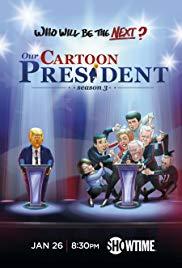 Our Cartoon President - Season 3