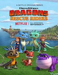 Dragons: Rescue Riders Season 2