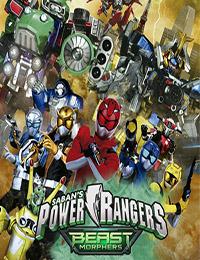 Power Rangers Super Ninja Steel - Season 27