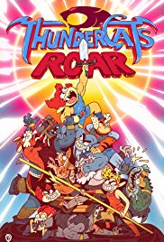 ThunderCats Roar Season 1