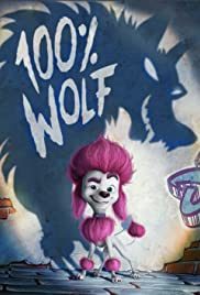 100 Percent Wolf (2020)