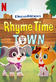 Rhyme Time Town