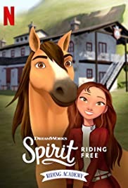 Spirit Riding Free: Riding Academy - Season 1