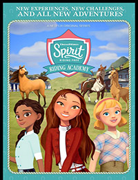 Spirit Riding Free: Riding Academy - Season 2
