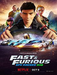 Fast & Furious: Spy Racers Season 2