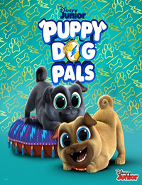 Puppy Dog Pals Season 4