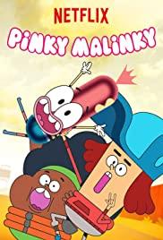 Pinky Malinky Season 2