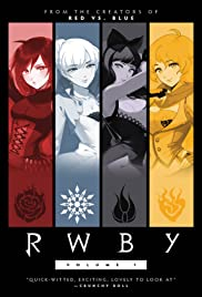 RWBY Season 8