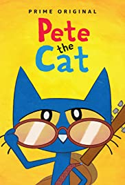Pete the Cat Season 2