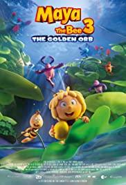Maya the Bee 3: The Golden Orb (2021)