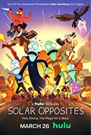 Solar Opposites Season 2