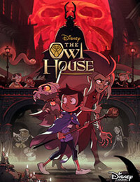 The Owl House Season 2