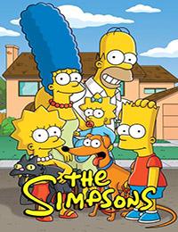 The Simpsons Season 33