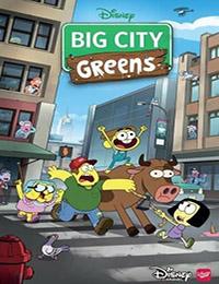 Big City Greens Season 3