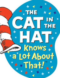 The Cat in the Hat Knows a Lot About That! Season 1