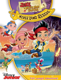 Jake and the Never Land Pirates Season 3
