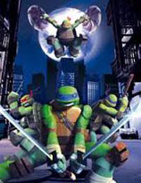 Teenage Mutant Ninja Turtles (2012) Season 4