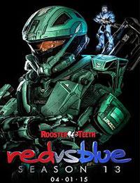 Red vs. Blue Season 13