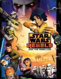 Star Wars Rebels Season 1